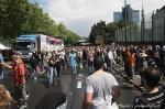 Čtvrté fotky z Loveparade - fotografie 66
