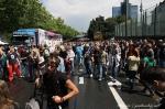 Čtvrté fotky z Loveparade - fotografie 68