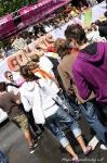 Čtvrté fotky z Loveparade - fotografie 73