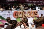 Čtvrté fotky z Loveparade - fotografie 76