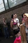 Čtvrté fotky z Loveparade - fotografie 85