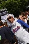 Čtvrté fotky z Loveparade - fotografie 87