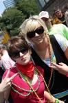 Čtvrté fotky z Loveparade - fotografie 92