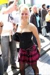 Čtvrté fotky z Loveparade - fotografie 95
