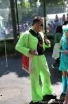 Čtvrté fotky z Loveparade - fotografie 97