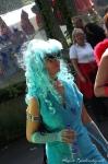 Čtvrté fotky z Loveparade - fotografie 99