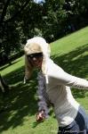 Čtvrté fotky z Loveparade - fotografie 106
