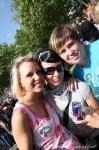 Čtvrté fotky z Loveparade - fotografie 112