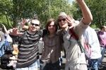 Čtvrté fotky z Loveparade - fotografie 117