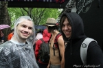 Čtvrté fotky z Loveparade - fotografie 119