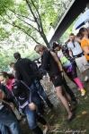 Čtvrté fotky z Loveparade - fotografie 120