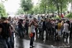 Čtvrté fotky z Loveparade - fotografie 124