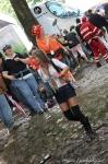 Čtvrté fotky z Loveparade - fotografie 129