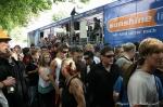 Čtvrté fotky z Loveparade - fotografie 133