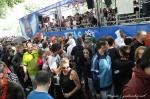 Čtvrté fotky z Loveparade - fotografie 135