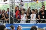 Čtvrté fotky z Loveparade - fotografie 136