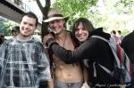 Čtvrté fotky z Loveparade - fotografie 145