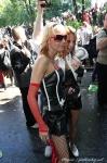 Čtvrté fotky z Loveparade - fotografie 146