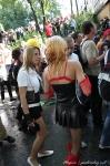 Čtvrté fotky z Loveparade - fotografie 147