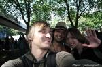 Čtvrté fotky z Loveparade - fotografie 149