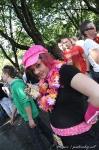 Čtvrté fotky z Loveparade - fotografie 151
