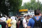 Čtvrté fotky z Loveparade - fotografie 159