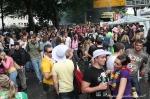 Čtvrté fotky z Loveparade - fotografie 160