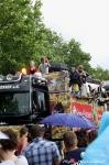 Čtvrté fotky z Loveparade - fotografie 162