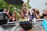 Čtvrté fotky z Loveparade - fotografie 164