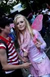 Čtvrté fotky z Loveparade - fotografie 169
