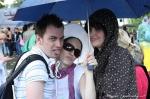 Čtvrté fotky z Loveparade - fotografie 176
