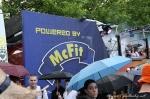 Čtvrté fotky z Loveparade - fotografie 177