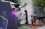 Čtvrté fotky z Loveparade - fotografie 178