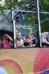 Čtvrté fotky z Loveparade - fotografie 179
