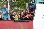 Čtvrté fotky z Loveparade - fotografie 180