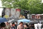 Čtvrté fotky z Loveparade - fotografie 181