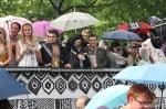 Čtvrté fotky z Loveparade - fotografie 183