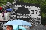 Čtvrté fotky z Loveparade - fotografie 184