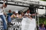 Čtvrté fotky z Loveparade - fotografie 190