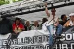 Čtvrté fotky z Loveparade - fotografie 192