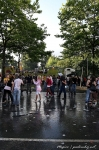 Čtvrté fotky z Loveparade - fotografie 199
