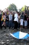 Čtvrté fotky z Loveparade - fotografie 209