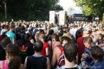 Čtvrté fotky z Loveparade - fotografie 210