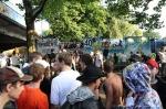 Čtvrté fotky z Loveparade - fotografie 213