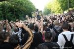 Čtvrté fotky z Loveparade - fotografie 214