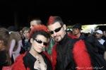 Čtvrté fotky z Loveparade - fotografie 215