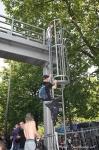 Čtvrté fotky z Loveparade - fotografie 216