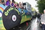 Čtvrté fotky z Loveparade - fotografie 226
