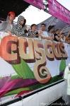 Čtvrté fotky z Loveparade - fotografie 229