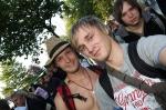 Čtvrté fotky z Loveparade - fotografie 233